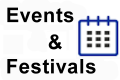 Manly Events and Festivals Directory